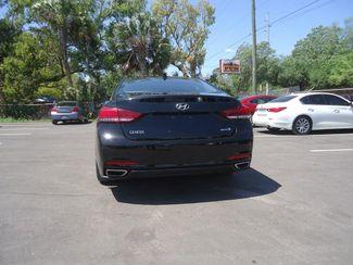 2015 Hyundai Genesis 3.8L. AWD HT-TRAC PANORAMIC. NAVIGATION SEFFNER, Florida 14