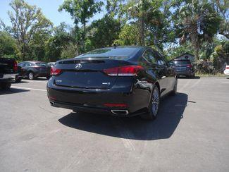2015 Hyundai Genesis 3.8L. AWD HT-TRAC PANORAMIC. NAVIGATION SEFFNER, Florida 16