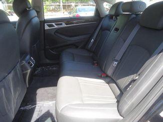 2015 Hyundai Genesis 3.8L. AWD HT-TRAC PANORAMIC. NAVIGATION SEFFNER, Florida 19