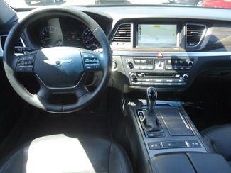 2015 Hyundai Genesis 3.8L. AWD HT-TRAC PANORAMIC. NAVIGATION SEFFNER, Florida 25