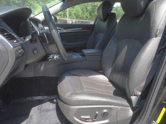 2015 Hyundai Genesis 3.8L. AWD HT-TRAC PANORAMIC. NAVIGATION SEFFNER, Florida 5
