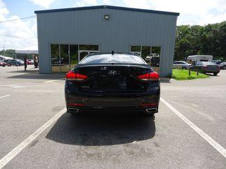 2015 Hyundai Genesis 3.8L PANORAMIC. NAVIGATION SEFFNER, Florida 16