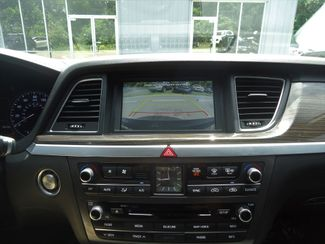 2015 Hyundai Genesis 3.8L PANORAMIC. NAVIGATION SEFFNER, Florida 39
