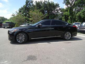 2015 Hyundai Genesis 3.8L PANORAMIC. NAVIGATION SEFFNER, Florida 5