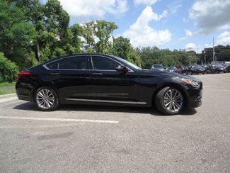 2015 Hyundai Genesis 3.8L PANORAMIC. NAVIGATION SEFFNER, Florida 8