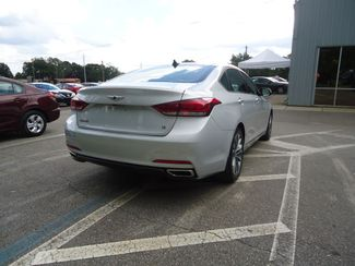 2015 Hyundai Genesis PANORAMIC. NAVIGATION SEFFNER, Florida 16