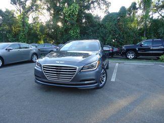 2015 Hyundai Genesis 3.8L PANORAMIC. NAVIGATION SEFFNER, Florida