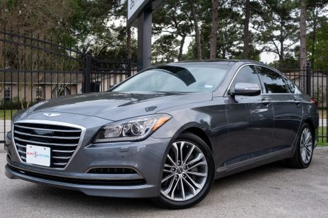 2015 Hyundai Genesis 3.8L in , Texas