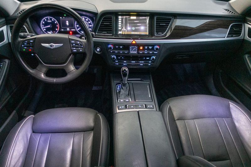 2015 Hyundai Genesis 38L   Texas  EURO 2 MOTORS  in , Texas