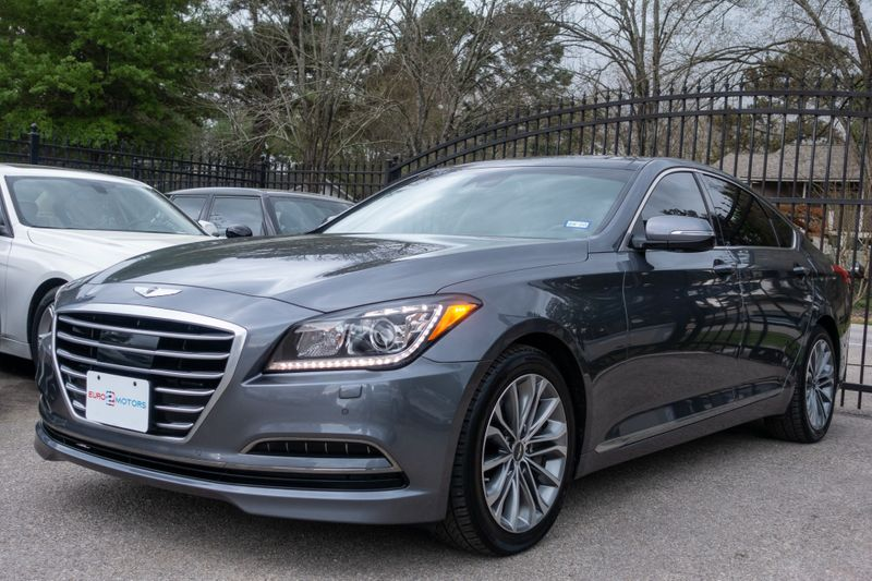 2015 Hyundai Genesis 38L   Texas  EURO 2 MOTORS  in , Texas