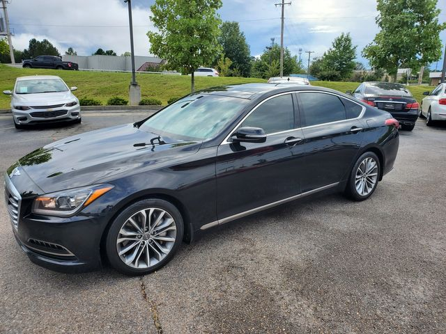 2015 Hyundai Genesis TECH PKG 3.8L in Collierville, TN 38107
