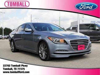 2015 Hyundai Genesis 5.0L in Tomball, TX 77375