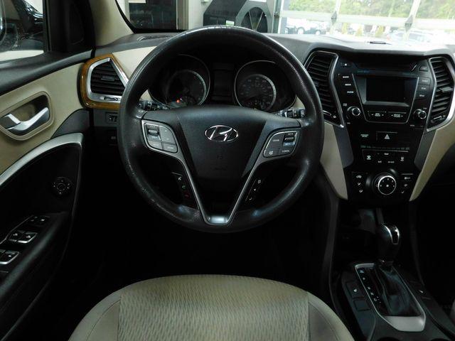2015 Hyundai Santa Fe GLS in Airport Motor Mile ( Metro Knoxville ), TN 37777