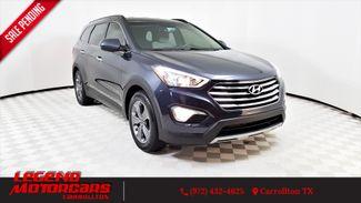 2015 Hyundai Santa Fe GLS in Carrollton, TX 75006