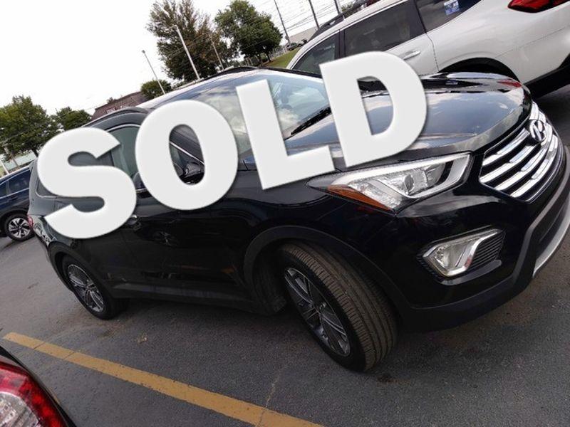 2015 Hyundai Santa Fe Limited | Huntsville, Alabama | Landers Mclarty DCJ & Subaru in Huntsville Alabama