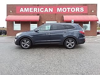 2015 Hyundai Santa Fe GLS | Jackson, TN | American Motors in Jackson TN