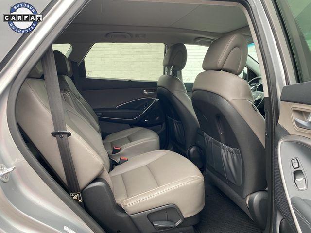 2015 Hyundai Santa Fe Limited Madison, NC 9