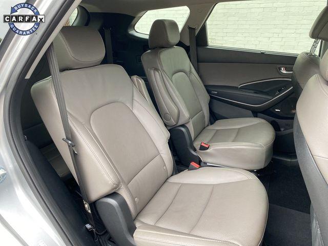 2015 Hyundai Santa Fe Limited Madison, NC 10