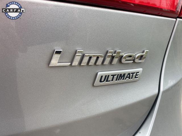 2015 Hyundai Santa Fe Limited Madison, NC 14