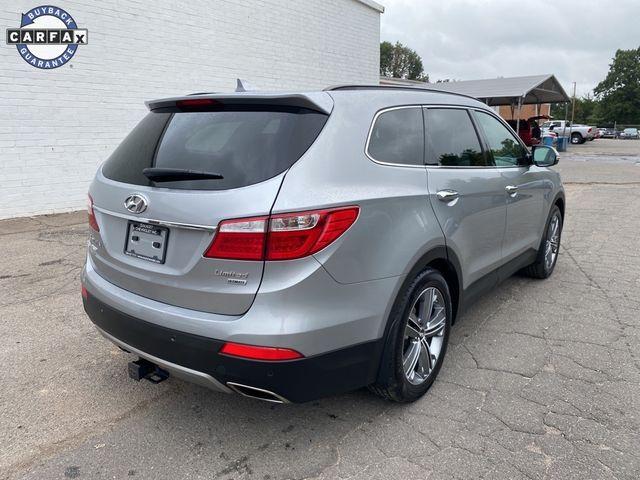 2015 Hyundai Santa Fe Limited Madison, NC 1