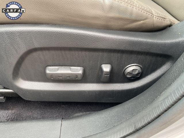 2015 Hyundai Santa Fe Limited Madison, NC 27