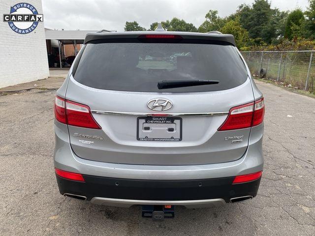 2015 Hyundai Santa Fe Limited Madison, NC 2