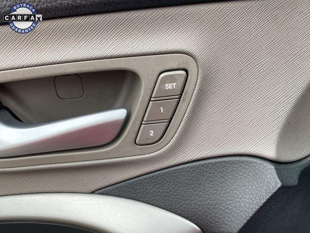 2015 Hyundai Santa Fe Limited Madison, NC 30