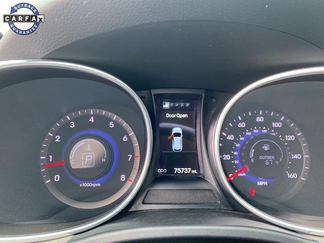 2015 Hyundai Santa Fe Limited Madison, NC 34