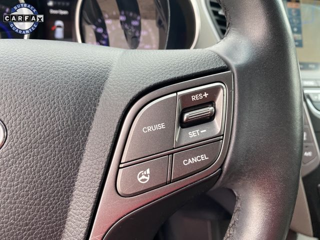 2015 Hyundai Santa Fe Limited Madison, NC 36
