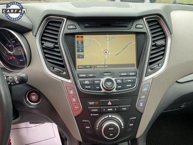 2015 Hyundai Santa Fe Limited Madison, NC 38