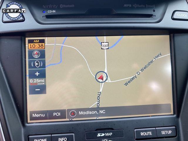 2015 Hyundai Santa Fe Limited Madison, NC 39