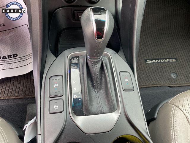 2015 Hyundai Santa Fe Limited Madison, NC 43
