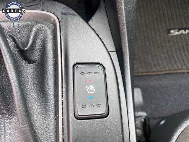 2015 Hyundai Santa Fe Limited Madison, NC 45