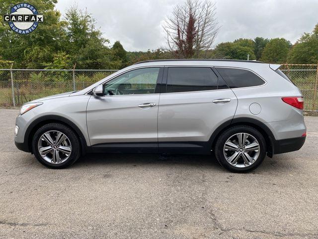 2015 Hyundai Santa Fe Limited Madison, NC 4