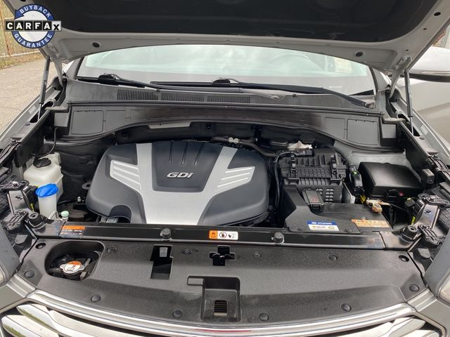 2015 Hyundai Santa Fe Limited Madison, NC 49