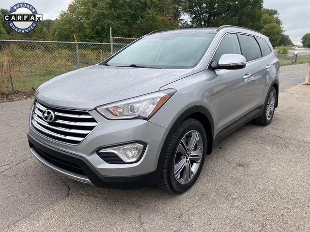 2015 Hyundai Santa Fe Limited Madison, NC 5