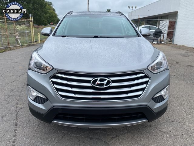 2015 Hyundai Santa Fe Limited Madison, NC 6