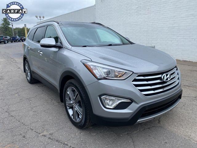 2015 Hyundai Santa Fe Limited Madison, NC 7