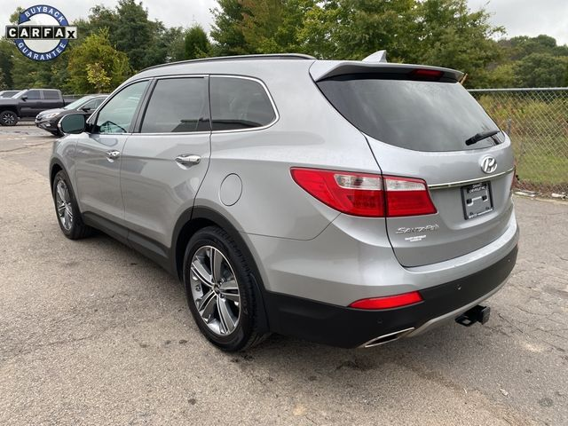 2015 Hyundai Santa Fe Limited Madison, NC 3