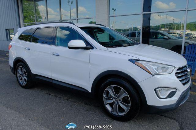 2015 Hyundai Santa Fe Limited