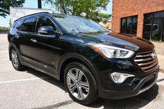 2015 Hyundai Santa Fe Limited in Memphis, Tennessee 38128