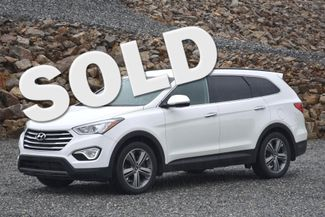 2015 Hyundai Santa Fe Limited Naugatuck, Connecticut