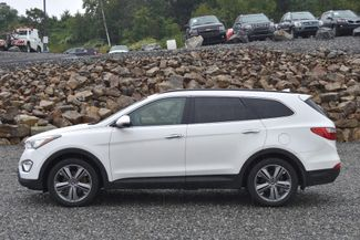 2015 Hyundai Santa Fe Limited Naugatuck, Connecticut 1