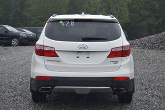2015 Hyundai Santa Fe Limited Naugatuck, Connecticut 3