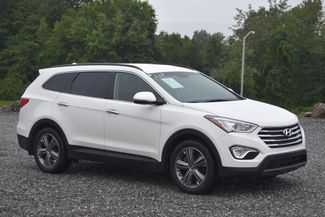 2015 Hyundai Santa Fe Limited Naugatuck, Connecticut 6