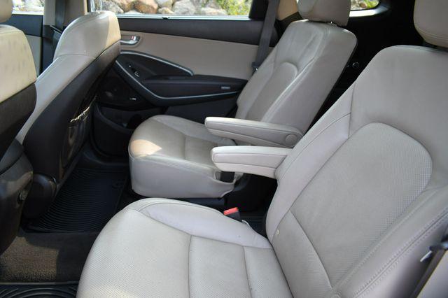 2015 Hyundai Santa Fe Limited Naugatuck, Connecticut 17