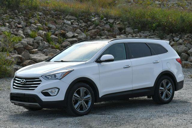 2015 Hyundai Santa Fe Limited Naugatuck, Connecticut 2