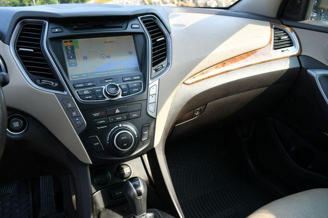 2015 Hyundai Santa Fe Limited Naugatuck, Connecticut 26