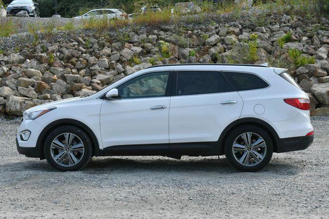 2015 Hyundai Santa Fe Limited Naugatuck, Connecticut 3