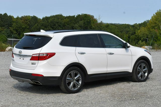 2015 Hyundai Santa Fe Limited Naugatuck, Connecticut 6